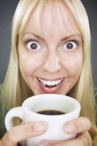 Coffee, Caffeine and Depression