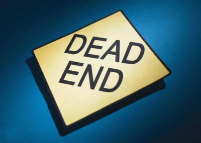 Dead End for Relationship