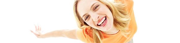 Happy Hypomania Girl