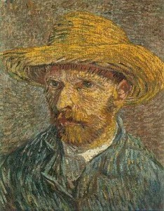 Van Gogh Committed Suicide
