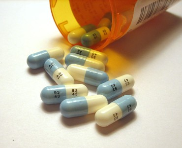 Prozac (Fluoxetine) Pills