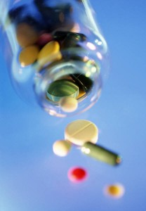 Prescribing More Than One Drug for Mental Illness