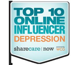Natasha Tracy Top Depression Influencer