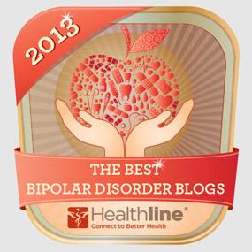 Bipolar Burble Number One Bipolar Blog