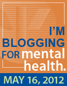 2012 Mental Health Blogging Day