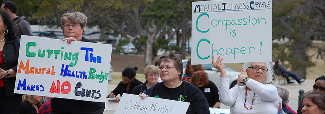 What Can the Affordable Care Act (Obamacare) Do to Improve America's Mental Health System?