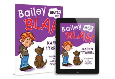 Baily Beats the Blah