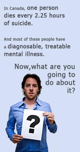 Mental Health Speaker Natasha Tracy