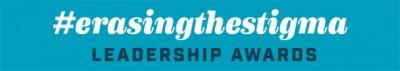 Erasing the Stigma Leadership Awards and Natasha Tracy