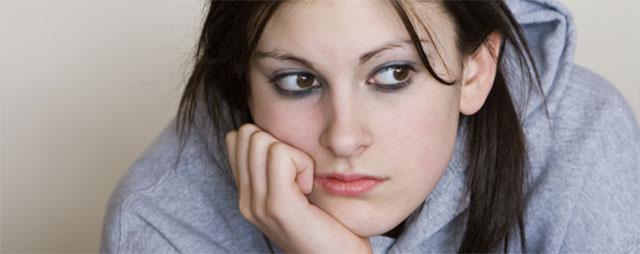 Depression – Worse Than Sadness, Apathy