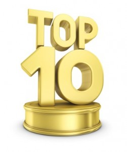 Looking back at the most popular Bipolar Burble blog posts of 2014 shows what readers are thinking about. Read the top 10 bipolar articles here.