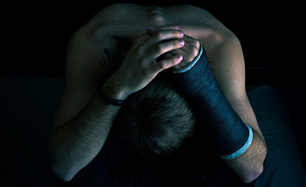 Doctors Blaming All Physical Pain on Bipolar Disorder