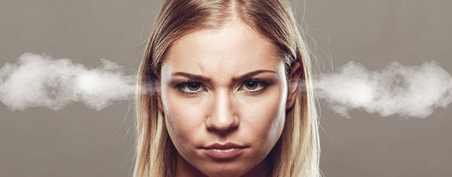 Bipolar Disorder – I'm Not Angry but My Bipolar Brain Is